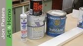 How to Use AZEK PVC Adhesive - YouTube