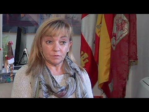 """Испания: """"личная месть"""" как главный мотив убийства женщины-политика"""