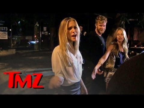 Kristin Cavallari  Give me Cab Fare!!!  TMZ