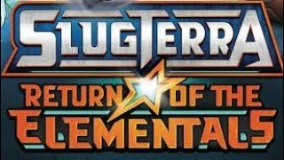Slugterra Movie Return Of The Elementals || Full In Hindi || HD