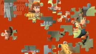 [PROMOTE]Nickelodeon Jigsaw