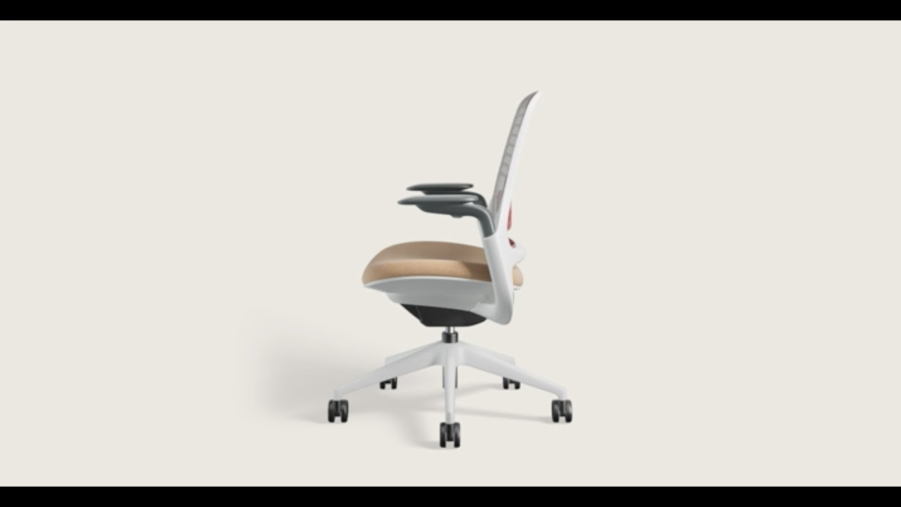 Steelcase Series 1 Animation