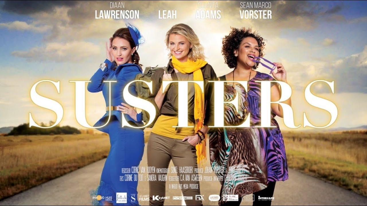 Download Susters: Die Karakters