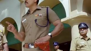 Samy 2 Tamil movie|chiyan vikram mass dialouge|