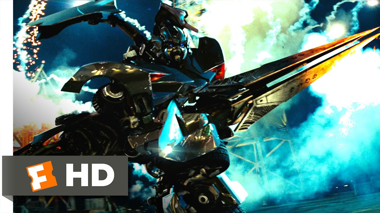 transformers: revenge of the fallen (2009) - decepticon hunters