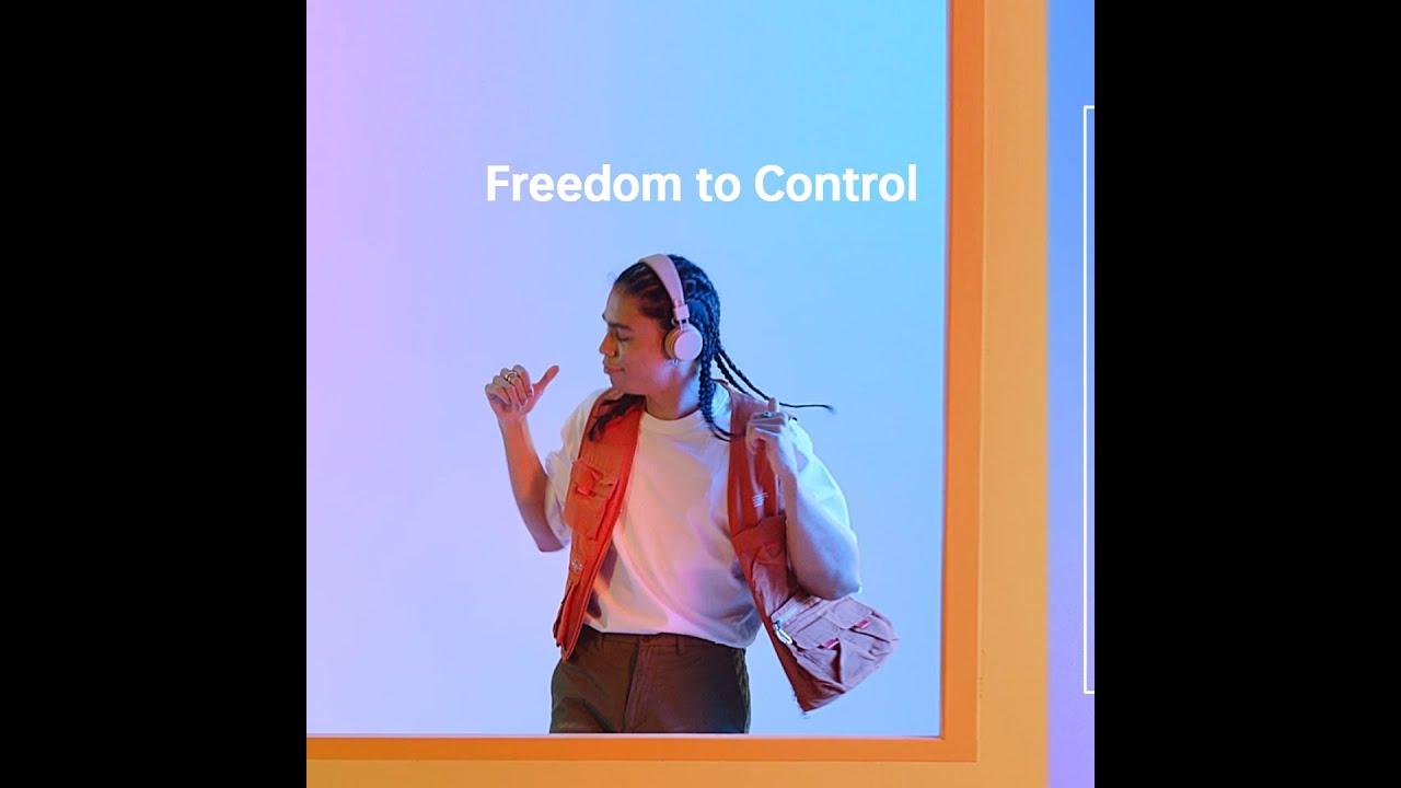 #OPPORENO4: Freedom To Control