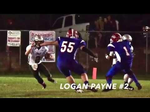 Logan Payne #2