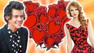 Most Crushable Celeb?? Perfect Valentine's Day Outfits, & Celebrity Olympics!