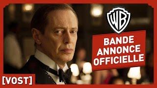 Boardwalk Empire - Bande Annonce Officielle Saison 1 (VOST) - Martin Scorsese / Steve Buscemi