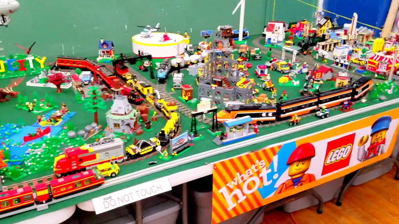 Image result for 2017 kingston train show