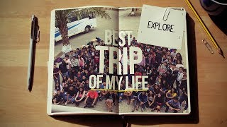 A Journey Called Life - Exploring India 2018-19 Aftermovie