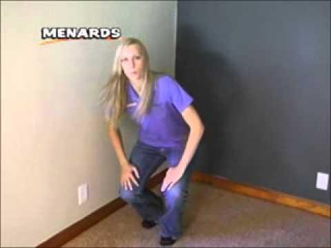Menards How-To-Install-Carpet