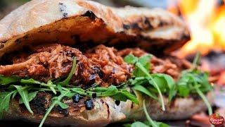 Best Pulled Pork Sandwich