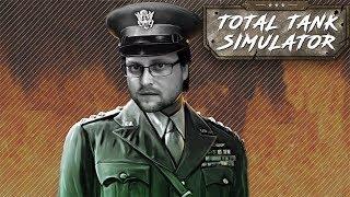 ЧЕТВЁРТАЯ ДЕМКА ► Total Tank Simulator #12