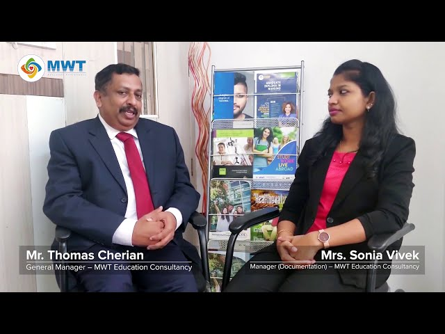 Opportunities for GNM Nurses to get Registered in Australia.!