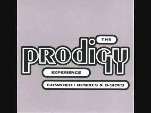 The Prodigy Fire (Edit)