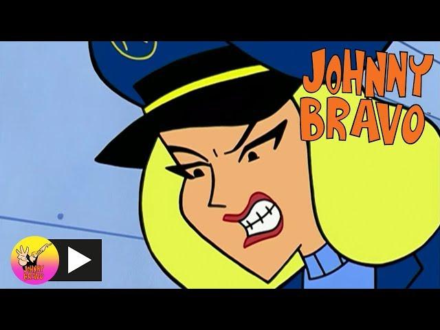 Johnny Bravo   20,000 Leagues Over My Head   Cartoon Network
