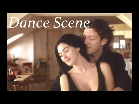 L'appartement - dance scene, Monica and Vincent - YouTube