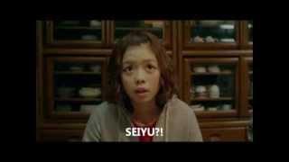 CM TITLE 'all 85yen' SEIYU 2013 SUMMER CM in Japan. SEIYU is the ch...