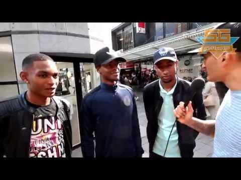 MAG JE VROUWEN SLAAN ?? - SUPERGAANDE INTERVIEW