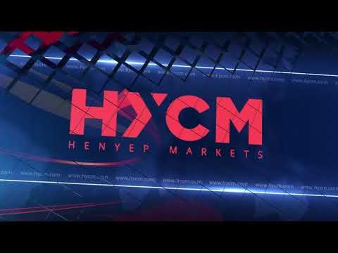 HYCM_RU - Ежедневные экономические новости - 21.01.2019