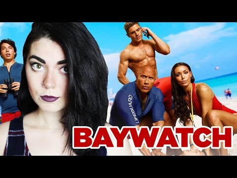 Baywatch • Movie Review