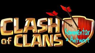 Clashonest! Wie kriege ich wieder Lust auf Clash of Clans?