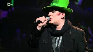 Do You Really Want to Hurt Me - Boy George (Culture Club)