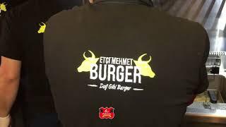 etçi mehmet burger