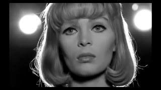 Nico The Velvet Underground Femme Fatale