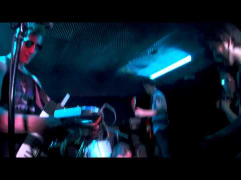 HotGothic Live @ Power Lunches 20/06/2015 (11 of 12)