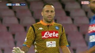 David Ospina vs Sassuolo (07/10/2018) HD 1080p