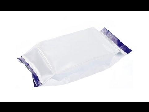 Упаковка Flow Pack кондитерских изделий РТ УМ ГШ C Серво