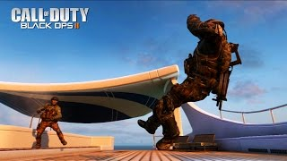 Call Of Duty Black Ops 2 Goofing Around w/ The CREW | Call Of Duty Domination