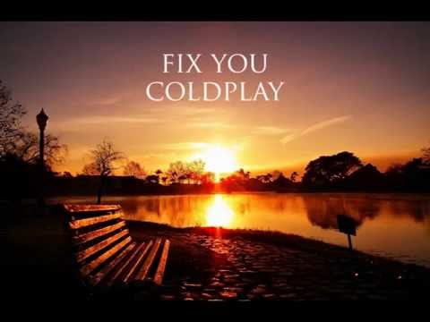 Coldplay   Fix You  Mp3