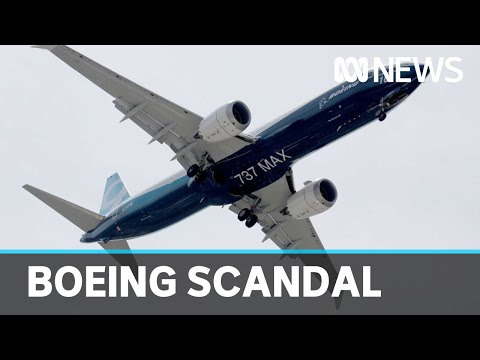 Former Boeing manager warned company about 737 MAX 'chaos' | ABC News