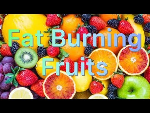 top-30-most-effective-fat-burning-fruits-|-30-most-powerful-fat-burning-fruits