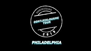 The Don't Jealous Me Tour: Philadelphia Recap