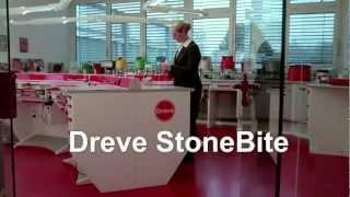Dreve Stonebite(Produktvideo zu Stonebite Bissregistrat von Dreve., 2012-05-21T10:23:05.000Z)
