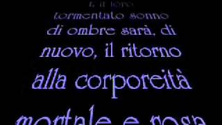 Download Poesia  .wmv MP3 song and Music Video