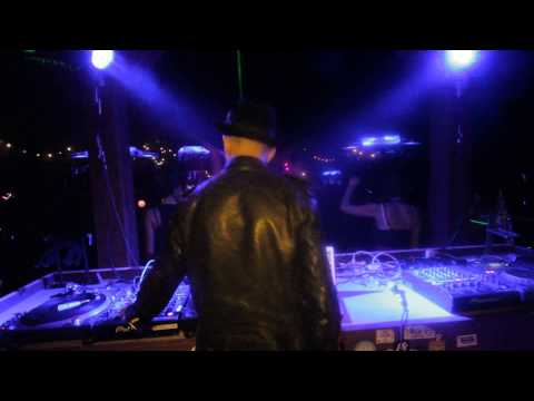 A-TRAK LIVE AT SHAMBHALA 2013