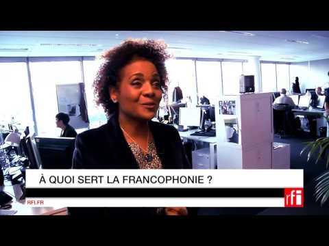 """Michaëlle Jean : """" La Francophonie, c"""