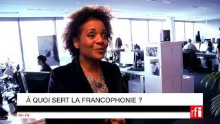 Michaëlle Jean :