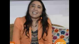 Testimonio Magally Martinez - Diplomado en Corrección profesional de estilo y consultoría editorial.