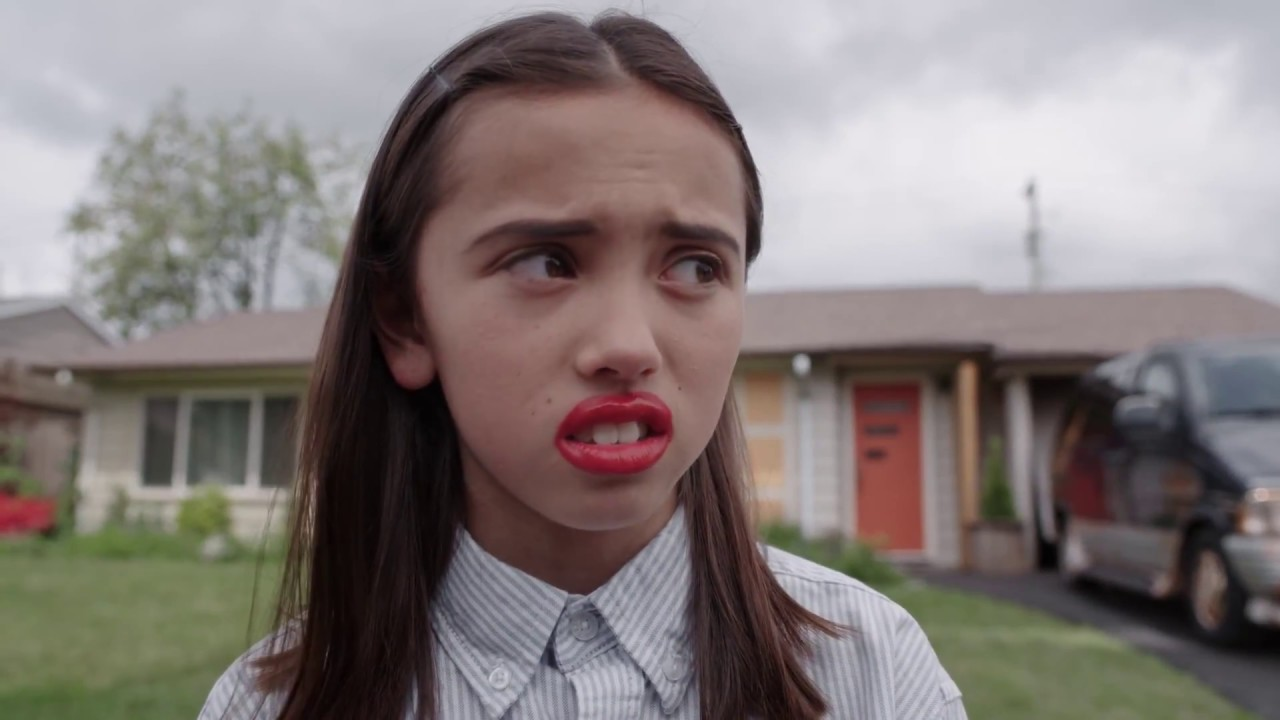 Download Haters Back Off - the Ice-cream moment