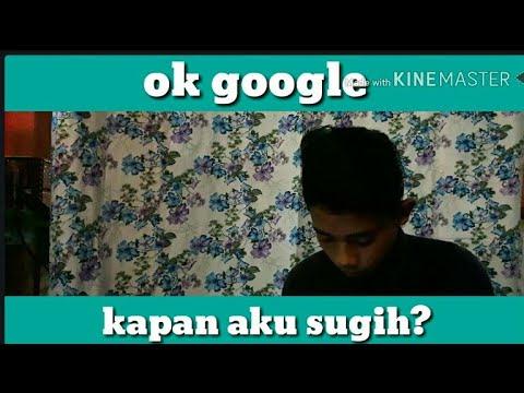 Parodi The power of oke google - kapan aku sugih(vidgram)