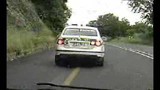 Flying Squad - South African Police