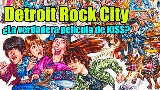 Detroit rock city pelicula