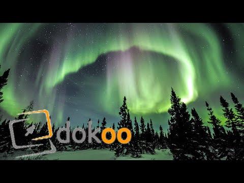 Jagd Nach Dem Himmelsfeuer - Das Nordlicht   Doku
