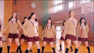 愛媛のご当地アイドルひめキュンフルーツ缶。